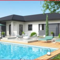 Maison  5 pièces + Terrain  1342 m² Scionzier