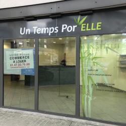 Location Local commercial Limeil-Brévannes 94,31 m²