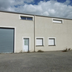 Vente Local d'activités Montech 138 m²