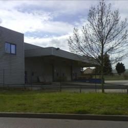 Location Local d'activités Saint-Quentin-Fallavier 2164 m²