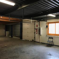 Location Local d'activités Alfortville 432 m²