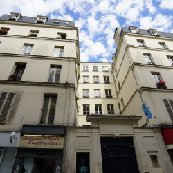 Vente Local commercial Paris 10ème 4 m²