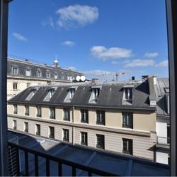 Location Bureau Paris 1er 32 m²