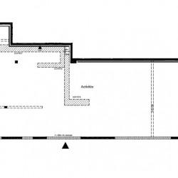 Vente Local commercial Argenteuil 158 m²