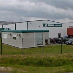 Location Entrepôt Labastide-Saint-Pierre 2100 m²