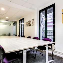 Location Bureau Paris 15ème 12 m²