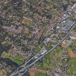 Location Local d'activités Aubagne (13400)