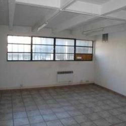 Location Bureau Aubagne 80 m²