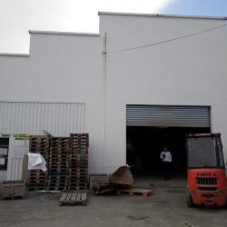 Vente Entrepôt Prémilhat 8000 m²