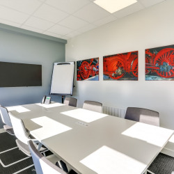 Location Bureau Amiens 91 m²