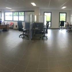 Location Bureau Saint-Ouen-l'Aumône 115 m²