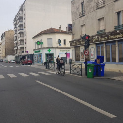 Vente Local commercial Asnières-sur-Seine 380 m²