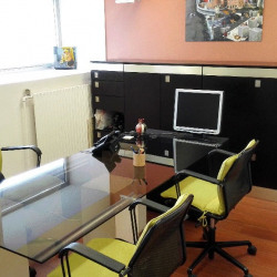 Vente Bureau Tours 102 m²