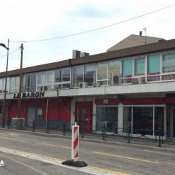 Location Local commercial Annemasse 19 m²