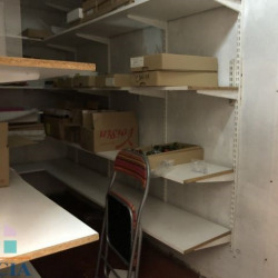 Location Local commercial Marseille 1er 110 m²