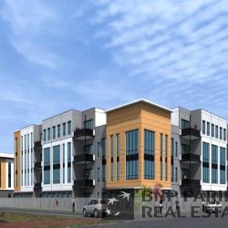 Location Bureau Genas 11000 m²