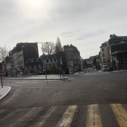 Vente Local commercial Rouen 155 m²