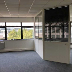 Location Bureau La Plaine Saint Denis 600 m²