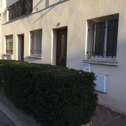 Location Bureau Suresnes 75 m²