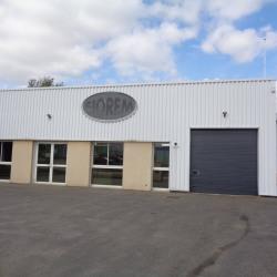 Vente Local commercial Gravigny 500 m²