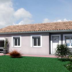 Maison  4 pièces + Terrain  322 m² Castelnaudary