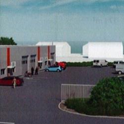 Location Local d'activités Grand-Charmont 176 m²