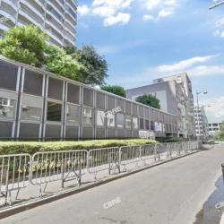 Location Bureau Paris 18ème 413 m²