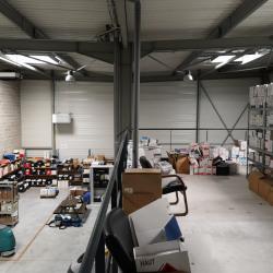 Location Local d'activités Amiens 600 m²