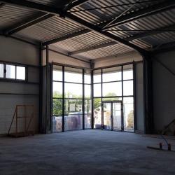 Location Local d'activités Fleury-sur-Orne 300 m²