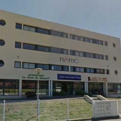 Location Bureau Montpellier Hrault 34 257 m Rfrence N 151303L