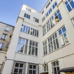 Location Bureau Paris 10ème 479 m²