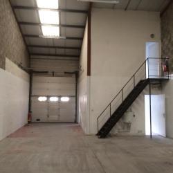Location Local d'activités Lisses 1200 m²