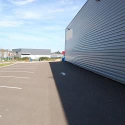 Location Entrepôt Limoges 304 m²