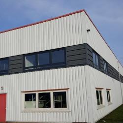 Location Entrepôt Quincy-Voisins 980 m²