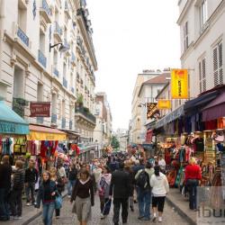 Cession de bail Local commercial Paris 18ème 21 m²