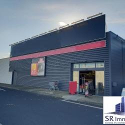 Location Local commercial Lempdes 970 m²