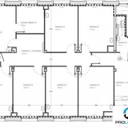 Vente Local d'activités Compiègne 188 m²