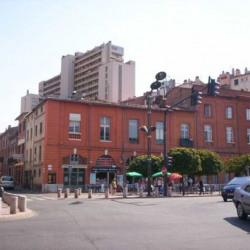 Location Local commercial Toulouse (31300)