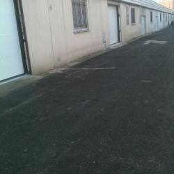 Location Local d'activités Aubervilliers 295 m²