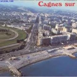Cession de bail Local commercial Cagnes-sur-Mer 58 m²