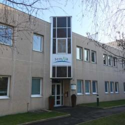 Location Bureau Nanterre 48 m²