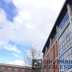 Location Bureau Rennes 150 m²
