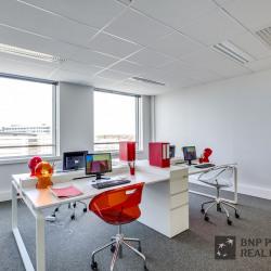 Location Bureau Montigny-le-Bretonneux 1084 m²