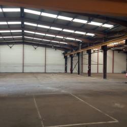 Location Entrepôt Lens 3496 m²