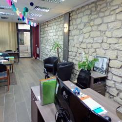 Vente Bureau Paris 17ème 80 m²