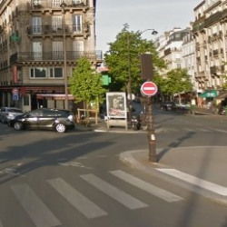 Location Local commercial Paris 17ème 23 m²