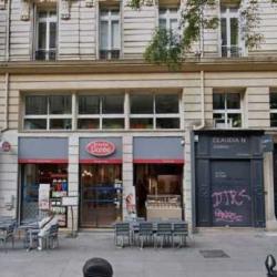 Location Bureau Marseille 2ème 36 m²