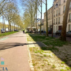 Vente Local commercial Versailles 70 m²