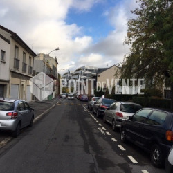 Location Local commercial Gentilly 33 m²