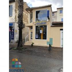 Location Local commercial Six-Fours-les-Plages 0 m²